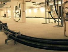 WORLD'S LONGEST AC INTERCONNECTOR MONITORED BY OMNISENS