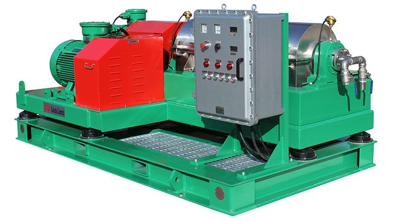 Solids Control Equipment